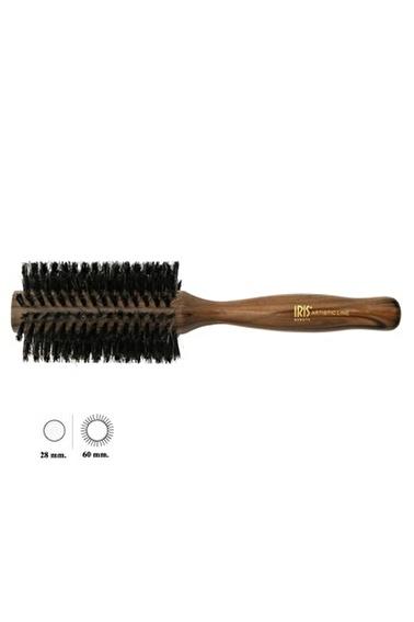 İris Saç Fırçası ve Tarak Renksiz